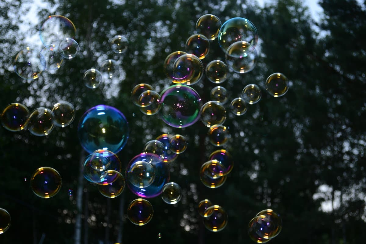 Картинки генератора мыльных пузырей