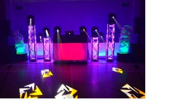 Купить световое оборудование для ночного клуба ночной клуб смоленск отзывы