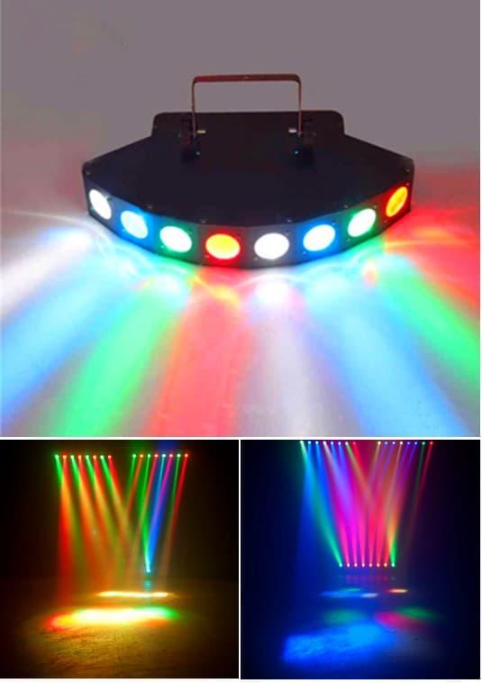 Купить световое оборудование для ночного клуба все ночные клубы кривого рога