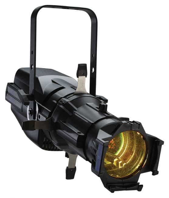 Световой модуль ETC ColorSource Spot Light Engine, XLR, Black CE